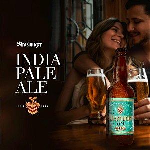Cerveja artesanal IPA (India Pale Ale) 500ml