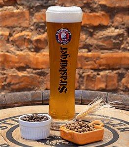 Taça de Cerveja 400ml - Strasburger