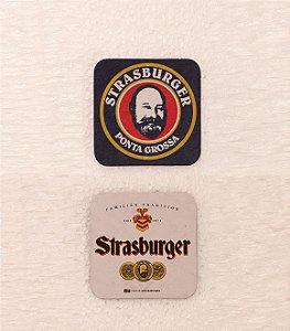 Porta Copo - Strasburger