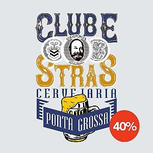 Clube Stras - Assinatura Stras40