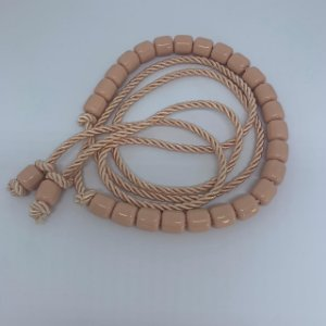 Cinto Corda Pedra - PV