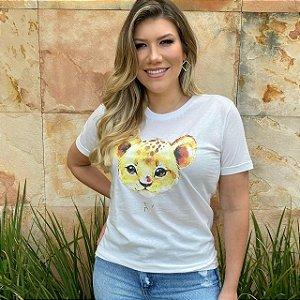 T-Shirt Leãozinho - PV