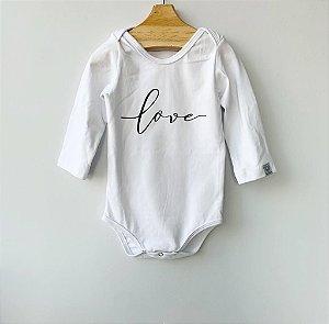 Body Love Branco