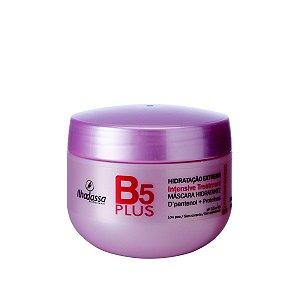 Máscara Hidratação extrema B5 Plus D'pantenol Intensive treatment Especial 300g - Ilhadassa