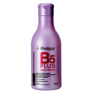 Condicionador B5 Plus Intensive Treatment Complexo Fortalecedor de Alta Hidratação Hydratmagic Ilhadassa 300ml Especial