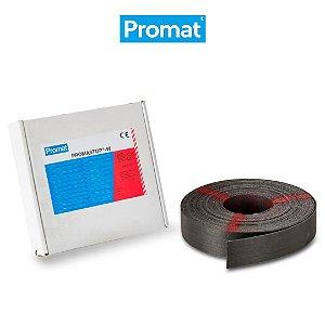 PROMASTOP W - Fita Intumescente para aplicação em tubos