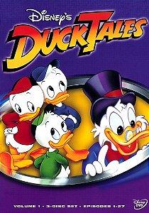 DuckTales Dublado
