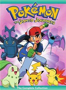 Pokemon Antigo