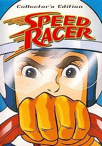 Speed Racer Dublado