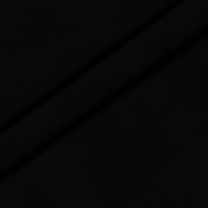 CAMURCAO 1.3- COR: PRETO 1/2 METRO