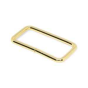 Passador 40mm - Dourado