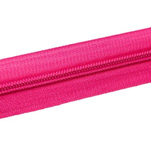 Ziper nº6 - Pink