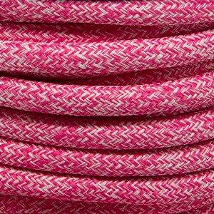 Corda Soft Mescla - Pink-Rosa bebê