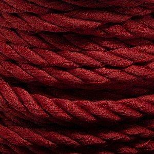 Corda São Francisco - Vermelho