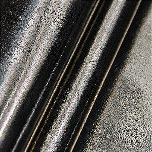 Tecido sintético PU Sienna - Cor Prata Velho