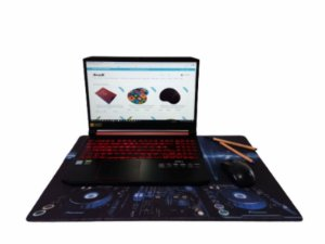Mouse Pad Gamer 38x58cm