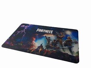 Mouse Pad Gamer Fortnite 40x70cm