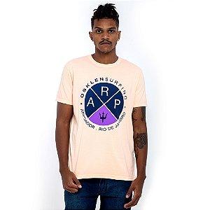 Camiseta Osklen beje arp