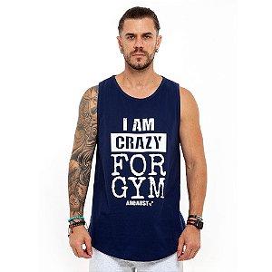 Regata Arcaust Crazy For Gym azul