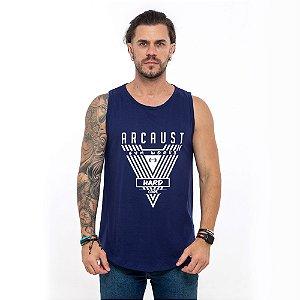 Regata Arcaust Gym Works azul