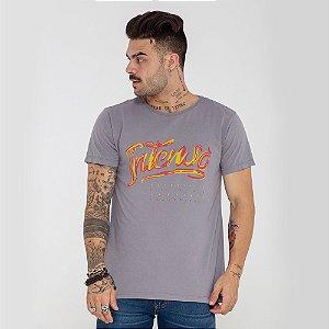 Camiseta Reserva Intenso cinza