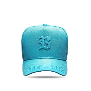 Boné Snapback All Green Water Metal