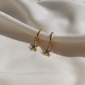 Argolinha Estrela do Mar