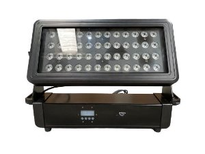 Ribalta Led City Color 48x15w Rgbw Outdoor