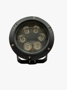 Par Led 6x12w Rgbw Outdoor