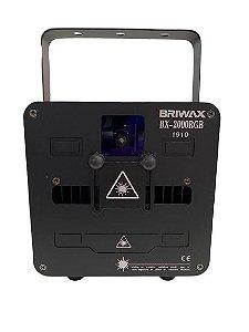 Laser Rgb 2w Ilda