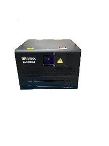 Laser Rgb 5w Ilda C/ Case