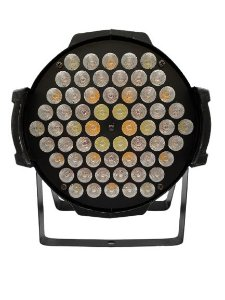 Par led 60x9w Rgb Triled