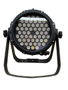 Par Led 54x3w Rgbw Outdoor