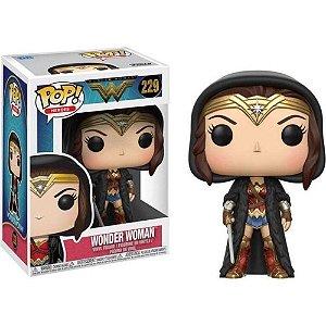 Funko Pop Heroes: Wonder Woman Movie