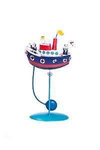 Barco com balanço