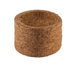 Cachepot fibra de coco P