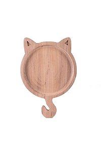 Prato gato madeira