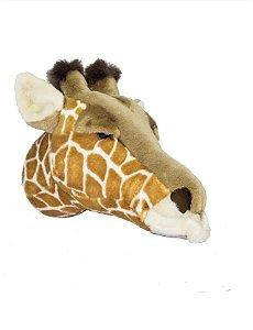 Cabeça girafa Ruby - wild soft
