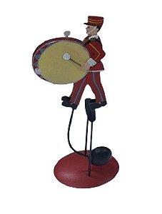 Soldado tambor com balanço