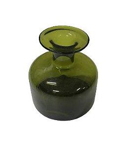 Garrafa Lab verde PP