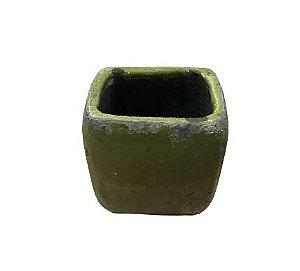 Vaso Liang verde G