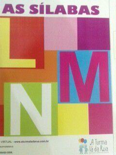 LMN - Sílabas
