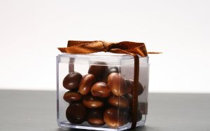 Callets de Chocolate Belga