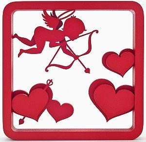 Cupido Decorativo Apaixonados