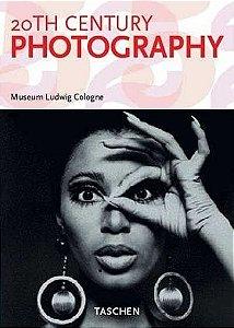 Livro Fotografia do Século XX