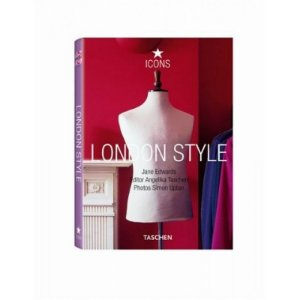 Livro London Style