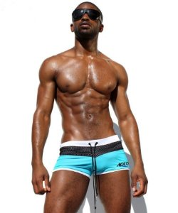 Sexy Men AQUX  Sports GYM