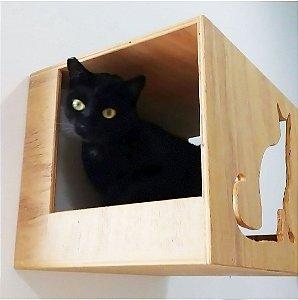 Nicho Casinha Para Gato