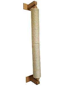 Arranhador Pole  com Conector Para Gatos