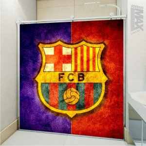 Adesivo Box - Barcelona (Barça)